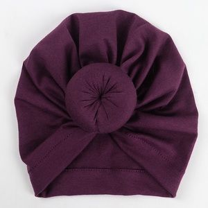 Other - Baby Girl Turban Headwrap